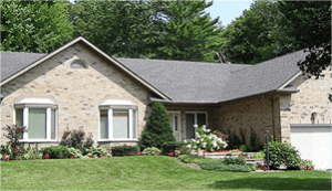 Barrie residential roofing