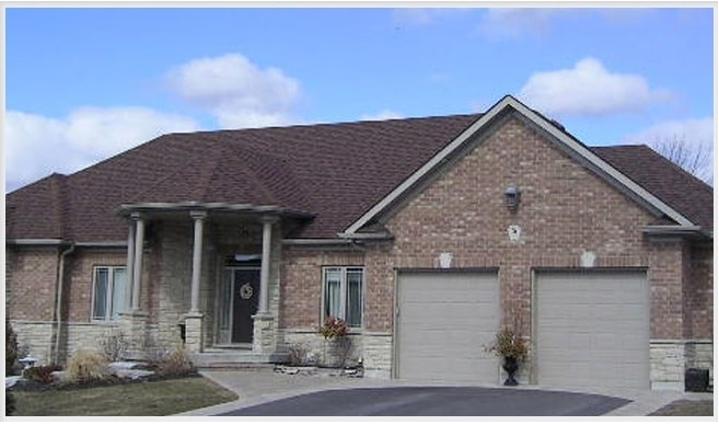 Roofing Company in Huntsville