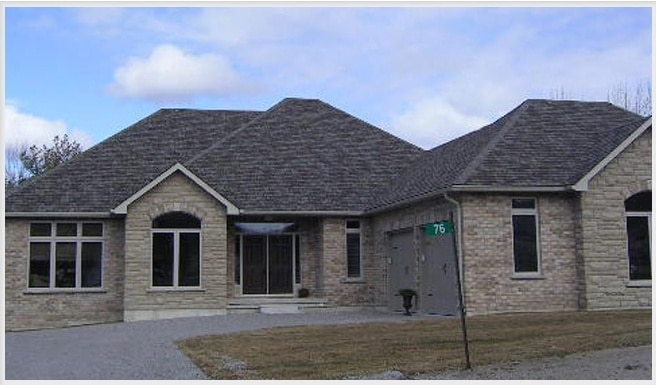 Roofing Company in Orangeville Ontario
